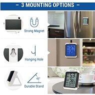 ThermoPro TP55 - Hőmérő