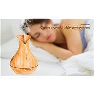 Dituo világosbarna 400 ml - Aroma diffúzor