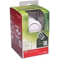 Danfoss Eco BT fehér - Termosztátfej