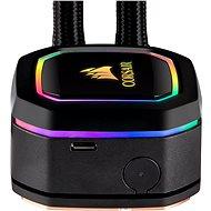 Corsair iCUE H100i RGB PRO XT - Vízhűtés