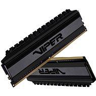 Patriot Viper 4 Blackout Series 16GB KIT DDR4 4133MHz CL18 - Rendszermemória