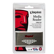 Kingston High-Speed Media Reader - Kártyaolvasó