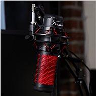 HyperX QuadCast - Mikrofon