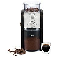 KRUPS GVX242 Kávédaráló daráló kövekkel - Kávédaráló
