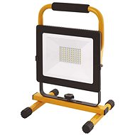 EMOS LED reflektor hordozható, 50W semleges fehér - LED reflektor