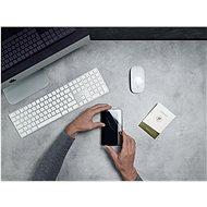 Epico 3D+ Glass OnePlus 9 Pro - fekete - Képernyővédő