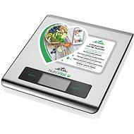 ETA Nutri Vital 079090000 táplálkozási segéd okos alkalmazásokkal - Konyhai mérleg