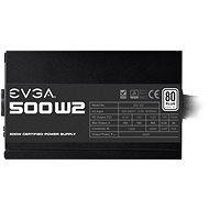 EVGA 500 W2 - PC tápegység