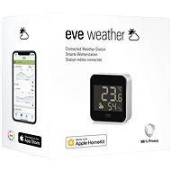 EVE WEATHER IPX3 (2021) - Időjárás állomás