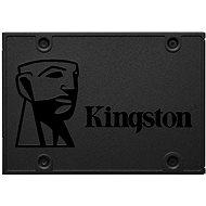 Kingston A400 120GB 7mm - SSD meghajtó