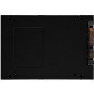 Kingston KC600 1024GB Notebook Upgrade Kit - SSD meghajtó