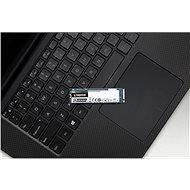 Kingston SSD A2000 250GB - SSD meghajtó