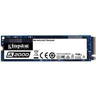 Kingston SSD A2000 1000GB - SSD meghajtó