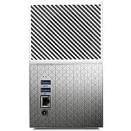 WD My Cloud Home Duo 16TB - NAS