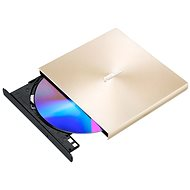ASUS SDRW-08U9M-U arany - Külső DVD író