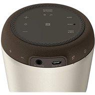 Sony Hi-Res LSPX-S2 Ezüst - Bluetooth hangszóró