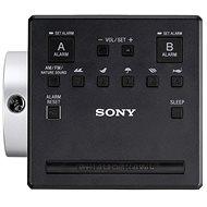 Sony ICF-C1PJ - Rádiós ébresztőóra