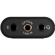 Creative Sound Blaster G3 - Külső hangkártya