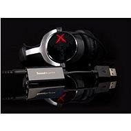 Creative SOUND BLASTER Play! 3 - Külső hangkártya
