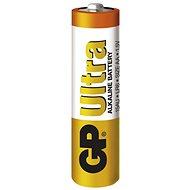 GP Ultra Alkaline LR06 (AA) 4+2 db buborékfóliában - Eldobható elem