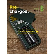 GP ReCyko Pro Professional AA (HR6), 6 db - Akkumulátor
