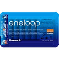 Panasonic eneloop HR03 AAA 4MCCE/8L Sliding Pack - Akkumulátor