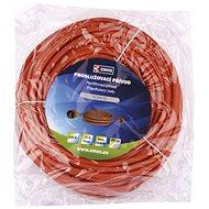 Emos hosszabbító kábel 40 m, narancssárga - Hosszabbító kábel