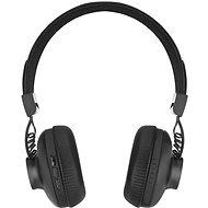 House of Marley Positive Vibration 2 wireless - signature black - Vezeték nélküli fül-/fejhallgató