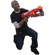 Nerf Mega - Rotofury - Játékfegyver