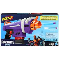 Nerf Fortnite SMG - Játékfegyver