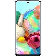 Samsung Galaxy A71 kék - Mobiltelefon