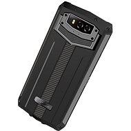 Blackview GBV9100 fekete - Mobiltelefon