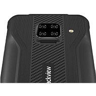 Blackview GBV5100 fekete - Mobiltelefon