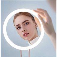 IQ-TECH iMirror Balet, rózsaszín - Sminktükör
