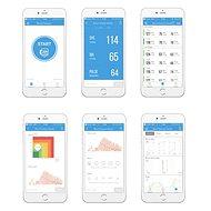 iHealth Push - csuklós vérnyomásmérő - Vérnyomásmérő