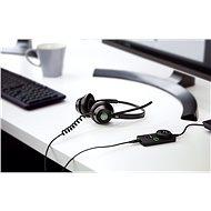 Jabra Engage 50 Stereo - Fej-/fülhallgató