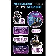 CONNECT IT Neo Pro gaming keyboard  fekete - Gamer billentyűzet