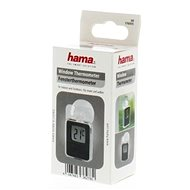Hama hőmérő szürke - Hőmérő