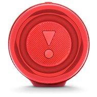 JBL Charge 4 piros - Bluetooth hangszóró