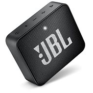 JBL GO 2 fekete - Bluetooth hangszóró