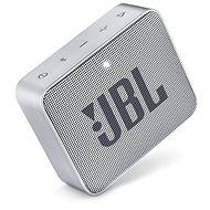 JBL GO 2 szürke - Bluetooth hangszóró