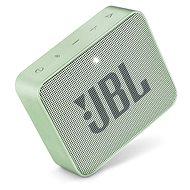 JBL GO 2 menta - Bluetooth hangszóró