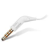JBL T110 fehér - Fej-/fülhallgató