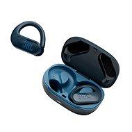 JBL Endurance Peak II kék - Vezeték nélküli fül-/fejhallgató