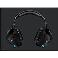 Logitech G935 Wireless 7.1 Surround Lightsync Gaming Headset - Gamer fejhallgató