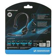 Sennheiser PC 2 chat - Fejhallgató