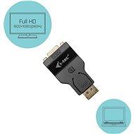 I-TEC video adapter DisplayPort és VGA - Átalakító