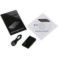 I-TEC USB 3.0 4K Ultra HD - HDMI - Átalakító