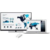 I-TEC USB 2.0 Display Video Adapter Advance TRIO - Átalakító