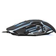 Trust GXT 108 Rava Illuminated Gaming Mouse - Gamer egér